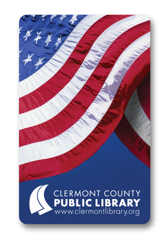 Library Card   Clermont County Public Library