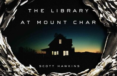 Booklovers Podcast: It Happened in the Library