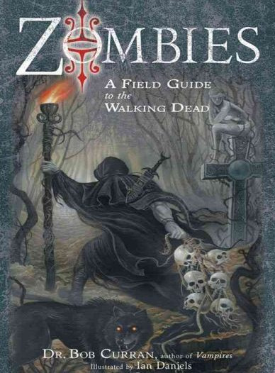 Zombies: 6 books to excite and delight you