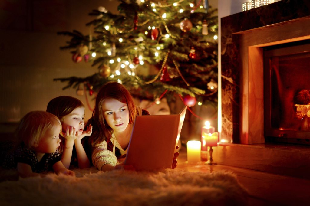 cozy books to read aloud clermont county public library