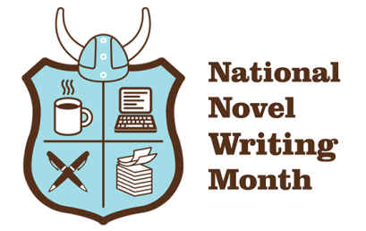 Brace Yourself – NaNoWriMo is Coming