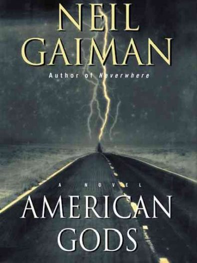 Love American Gods? Try These Absolutely Awesome 4 Books