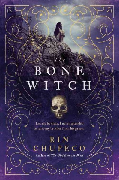 blog post bone witch