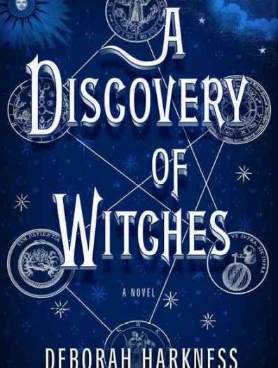 Booklovers Episode 10: Season of the Witch