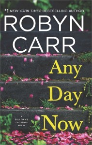 Any Day Now Robyn Carr