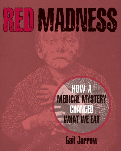 Red madnessg the post turners take fandeluxe Gallery