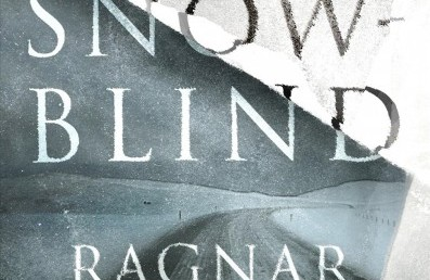 Booklovers Podcast: Snowy Books