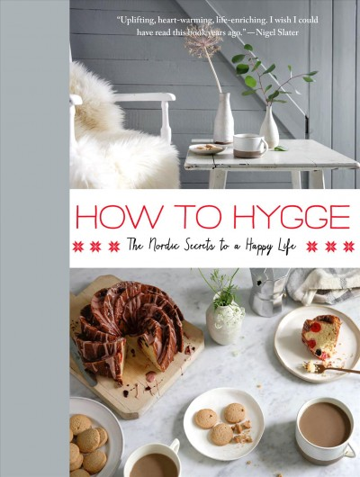 Learn how to hygge – Danish art of coziness