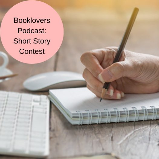 Podcast: Enter our Short Story Contest
