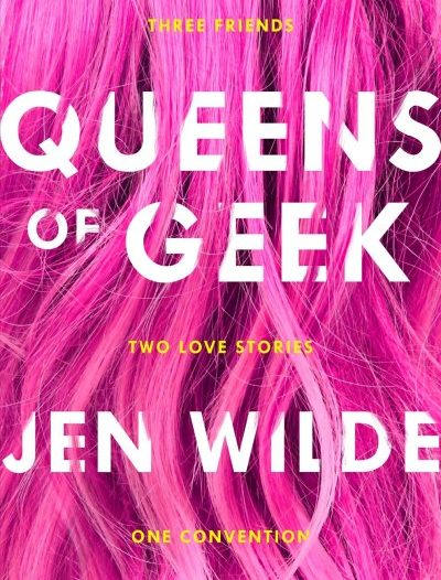 6 Awesome Books to Excite your Inner Fan