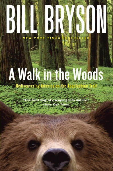 "Online Book Club: ""A Walk in the Woods"" by Bill Bryson"