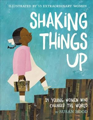 Women's History Month: Kids' Books