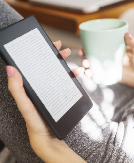 Self-Care eBooks for Social Distancing